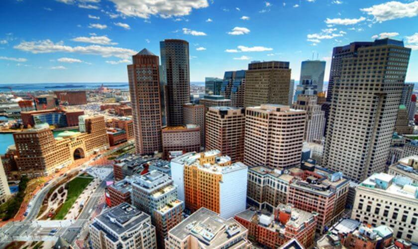 New Housing Real Estate Development Apporved in Boston MA