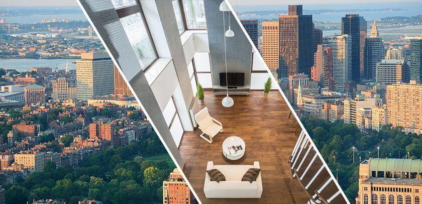 Huge Sales in Boston Real Estate Market