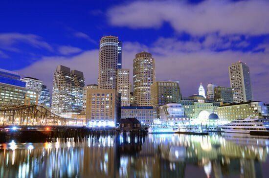 2017 Boston Real Estate Market