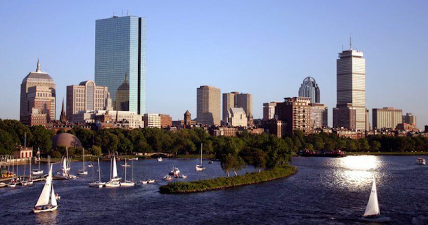 Boston real estate market