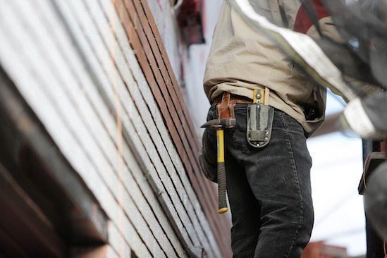 Residential Construction Labor Shortage