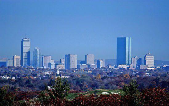 Rent Boston Apartments or Buy Boston Real Estate