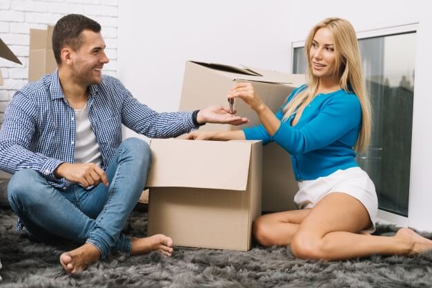 3 Steps for Easy Relocating