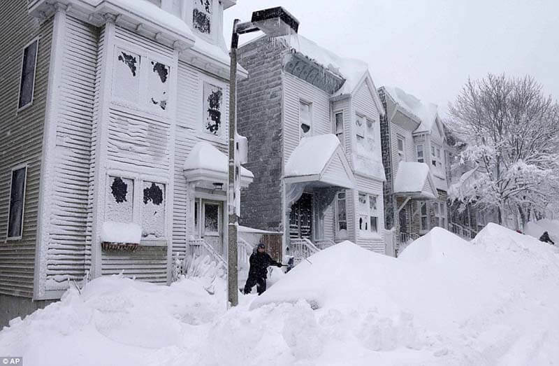 10 Steps to Prep Your Rental for Boston's Chilly Winter Weather