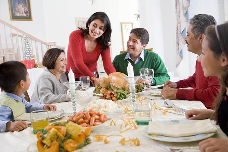 Making Guests Feel at Home this Holiday Season