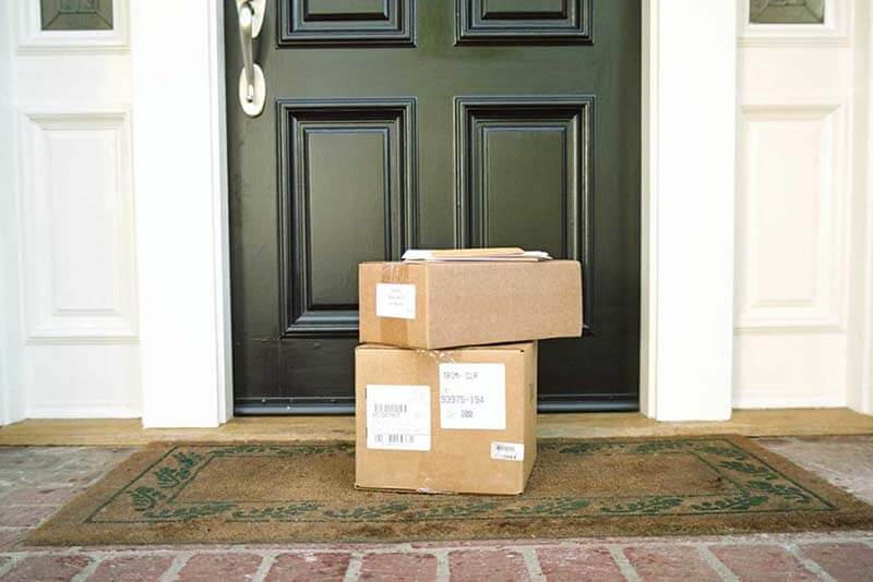 Managing Package Deliveries During the Holidays