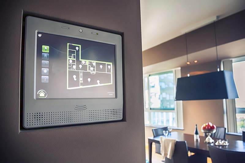 Smart Home Solutions for Your Apartment