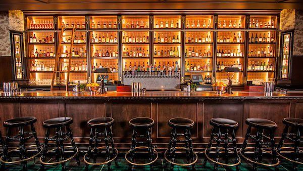 Best Bars in Boston