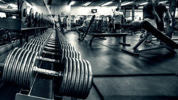 Best Workouts in Boston