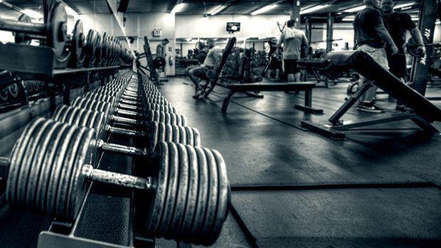 Best Workouts in Boston