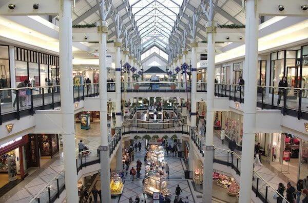 Best Shopping in Boston