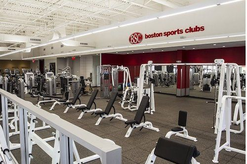 Boston Sports Club