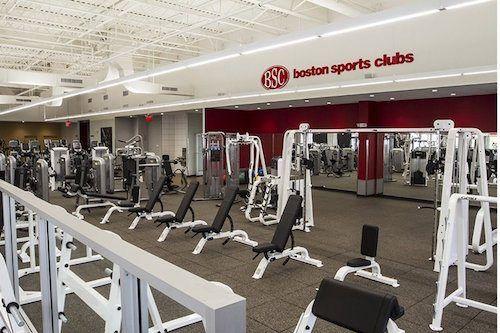 Boston Sports Club