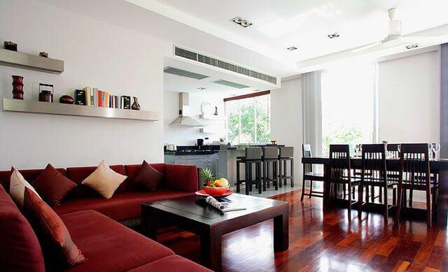 Buy a Condo vs. Rent an Apartment