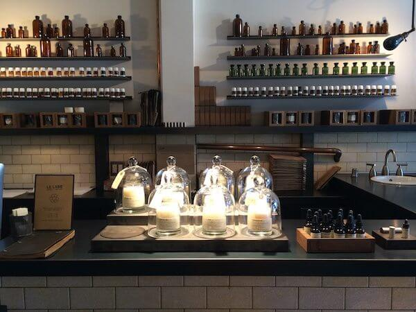 Le Labo Boston