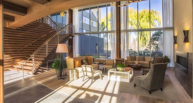 Surprising benefits of renting a boston luxury apartment