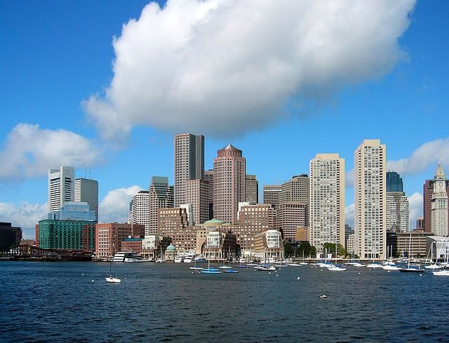 boston high real estate market