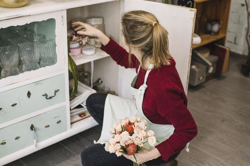 Control Your Clutter