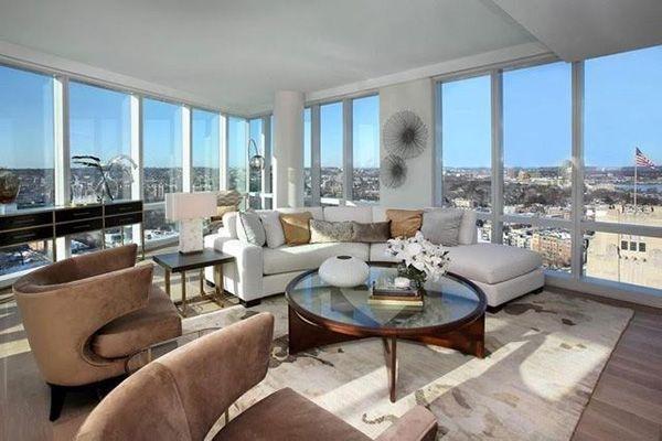 New Boston Apartment Building Developments 2018