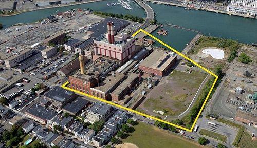 South Boston Development