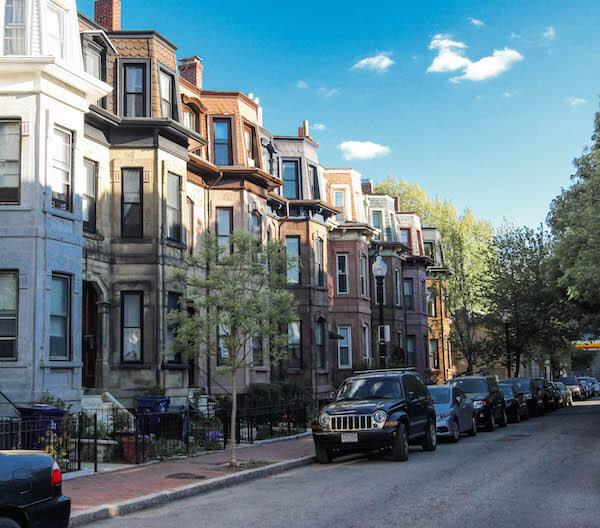 Why Buy Boston Real Estate?