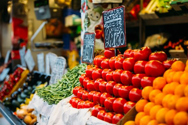 Best Farmers Markets in Boston