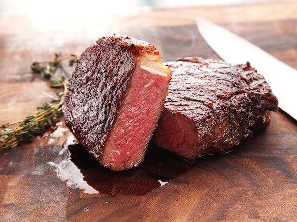 Best Steakhouses in Boston