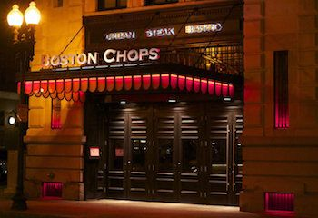 Boston Chops