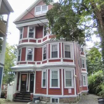 Homes Under 500k in Boston