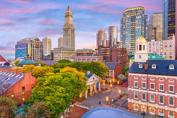 Local Guide to Living in Boston