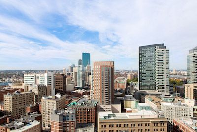 The Radian - Boston View