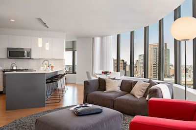5 Boston Luxury Apartments with Killer Views | Boston Pads