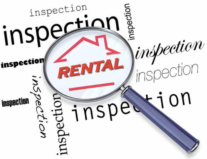 Boston Landlord Tenant Property Inspection