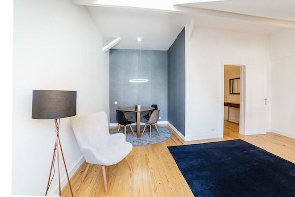 Micro-Apartments in Boston