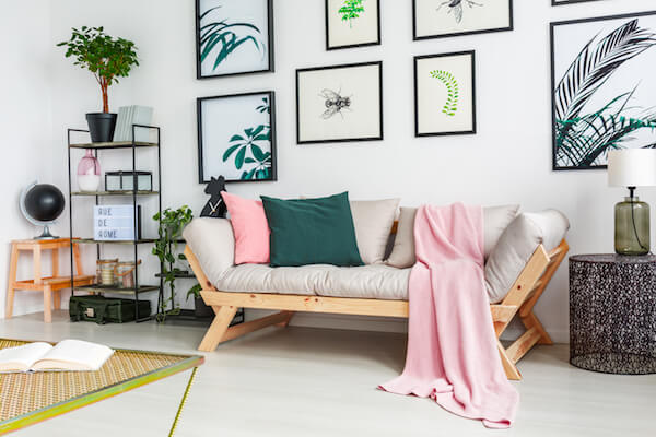 Landlord Friendly Decor Ideas to Improve your Apartment
