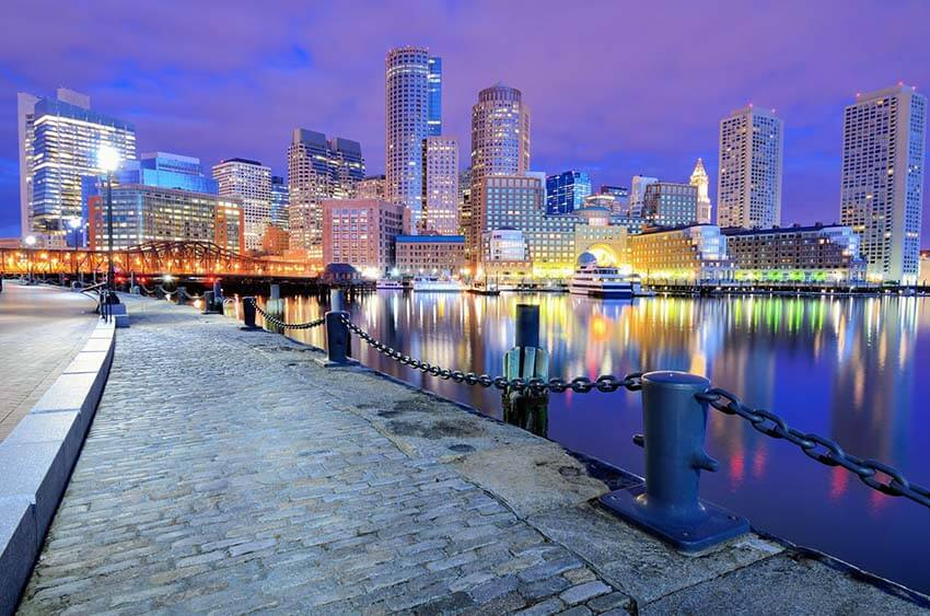 Boston Real Estate Predictions 2019