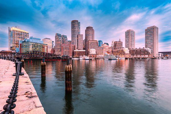 Most Expensive Neighborhoods in Boston