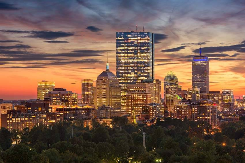 2019 Boston Rental Market Report