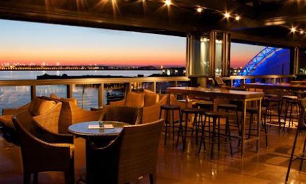 Boston Legal Harborside Rooftop Bar