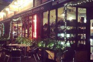 Semolina Kitchen and Bar