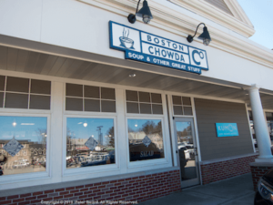 Boston Chowda Co