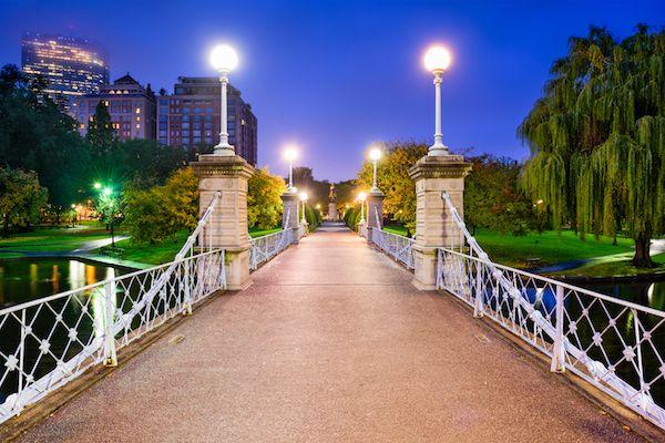 Boston Visitors - Off-the-Radar Attractions