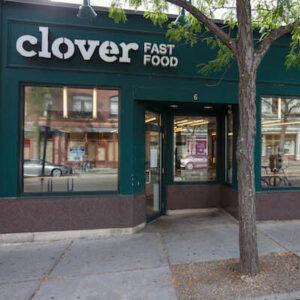 Best Restaurants: Clover Boston
