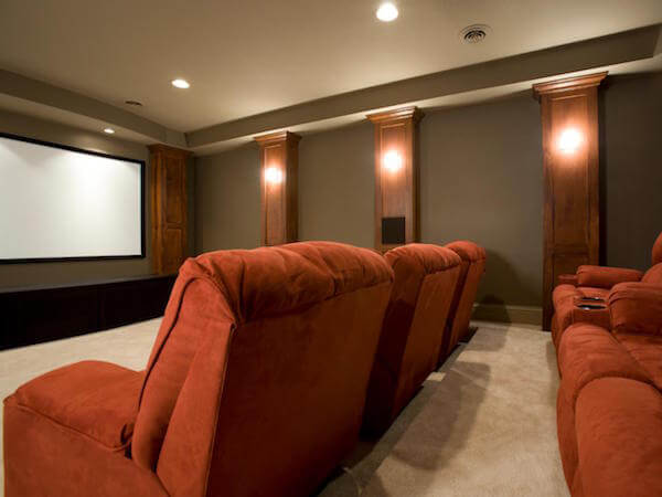 Interior Design Ideas to Transform Your Basement