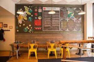 Best Restaurants: Mei Mei Boston