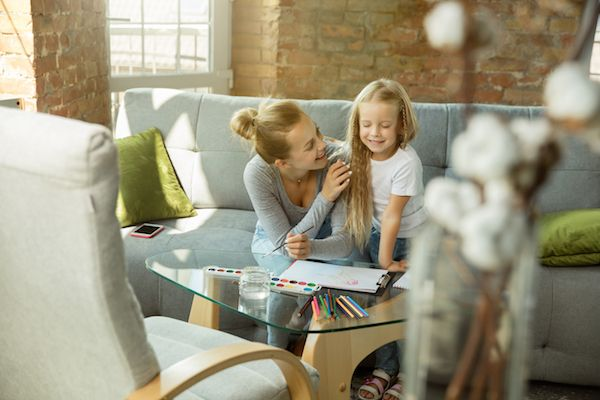 Tips for Moving with Kids