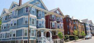 Multi-Family Homes for Sale in Massachusetts