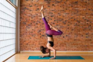 Blend Fitness and Fun with Yoga at a Brewery in Boston