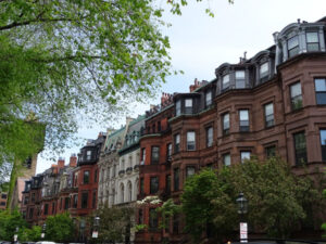 Finding the Best Apartments for Rent in Boston