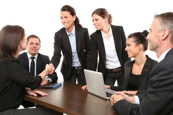 Finding the Right Broker to Partner With